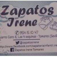 Zapatos Irene Tomares