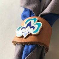 Belairer Guiden a Scouten - Grupp Jang de Blannen