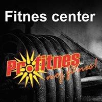 Fitnes ProFitnes -Sokol