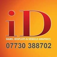 ID Signs & Printing Ltd