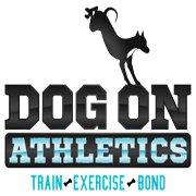 Dog On Athletics