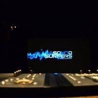 Sound Surfers Audio Post Production