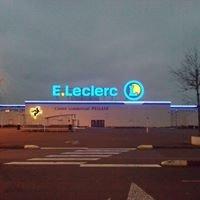 Leclerc Saint-Malo