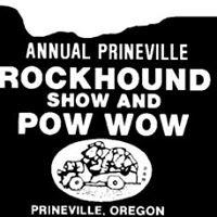 Prineville Rockhound Pow Wow