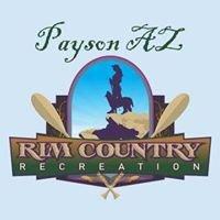 Rim Country Recreation Kayaking, Canoeing,  SUP and Mountain Bike Rentals,