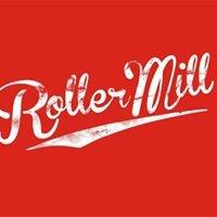 Bourbon Roller Mill