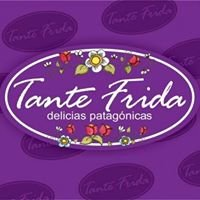 Tante Frida chocolates patagónicos
