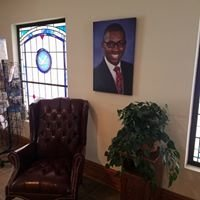 Mount Calvary Missionary Baptist Church of Fayetteville