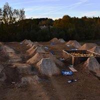 Dirt Park Dobronín
