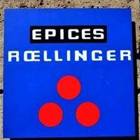 Epices Roellinger saint-Malo