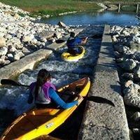 JBI Kayak Rentals