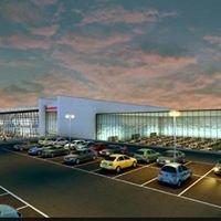 Telford International Arena