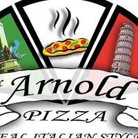 Chef Arnold's Pizza