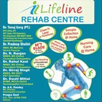 Life Line Homeopathy , Physiotherapy & Geriatric Care Center