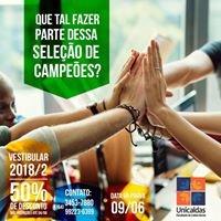 UNICALDAS Faculdade de Caldas Novas