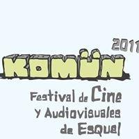 KOMÜN - Festival de Cine y Audiovisuales de Esquel