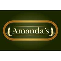 Amanda's Marine Products