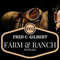 Fred C.Gilbert Farm & Ranch Supply