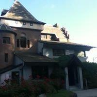 casina delle civette- Villa Torlonia