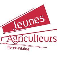 Jeunes Agriculteurs d'Ille-et-Vilaine