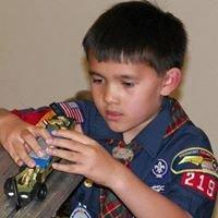 Cub Scout Pack 219