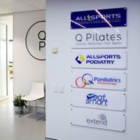 Allsports Physiotherapy Indooroopilly