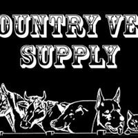 Country Vet Supply