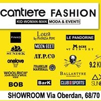 Cantiere Fashion