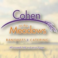 Cohen On The Meadows Catering