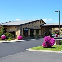Best Western Prineville Inn