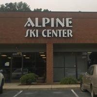 Alpine Ski Center- Raleigh