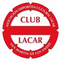 Club Lacar Oficial
