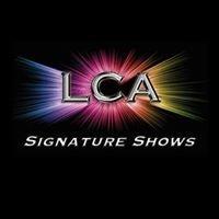 LCA Signature Shows