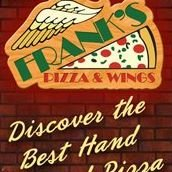 Frank's Pizza & Wings