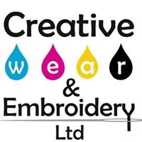 Creative Wear and Embroidery Ltd