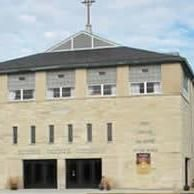 Divine Savior Church