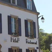 Hotel Les Ajoncs d'Or à Pont-Aven