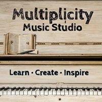 Multiplicity Music Studio