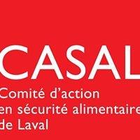 Comité d'action en sécurité alimentaire de Laval