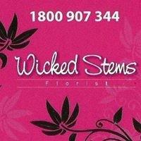Wicked Stems - Florist