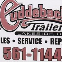 Cuddeback Trailer & Equipment