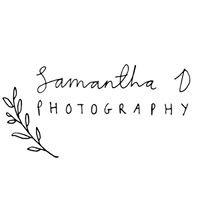 Samantha D Photography - Cheshire Newborn & Family Photographer