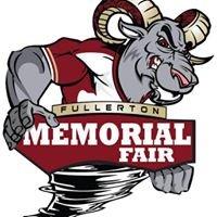 Fullerton Memorial Fair