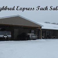 Thoroughbred Express Tack Sales LLC