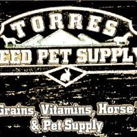 Torres Feed & Pet Supply