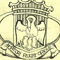 ASD. Polisportiva Oriolo Sezione Old Rugby ,quelli del Pellicano