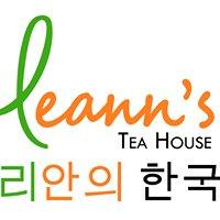 Leann's Tea House