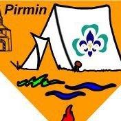 Lëtzebuerger Guiden a Scouten - St Pirmin vum Séi