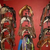 Saddle Up Tack Shop