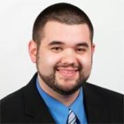 Nicholas Parker, Liberty Mutual Insurance Agent
